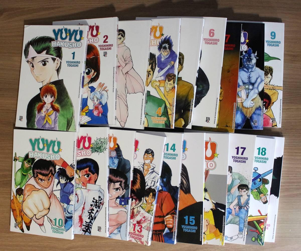 novo-manga-yu-yu-hakusho
