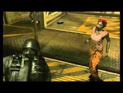 Capcom libera trailler de Resident Evil para Nintendo 3DS