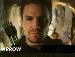 Chegou o final da 2ª temporada de Arrow