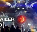 Círculo de Fogo ganha novo trailer