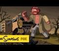 Confira a abertura do Especial Dia das Bruxas de Os Simpsons