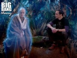 Dia de Star Wars homenageado em The Big Bang Theory