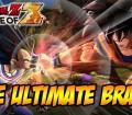 """""""Dragon Ball Z: Battle of Z"""" traz os personagens do mangá novamente para os games"""