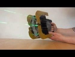 Fã cria réplica do Plasma Cutter de Dead Space