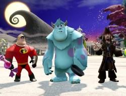 Lançamento de Disney Infinity e as possibilidades de jogo