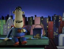 Liga da justiça vira sitcom em série de animação