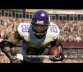 Madden NFL 25 ganha novo trailer e terá Adrian Peterson na capa