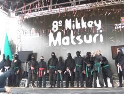 Nikkey Matsuri 2013 reúne 40 mil pessoas em São Paulo