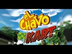 Novo jogo de Kart do Chaves utilizará formato tradicional