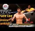 Novo UFC resgata o saudosismo de Bruce Lee nos games