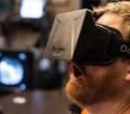 Óculos de realidade virtual leva os gamers a outra dimensão