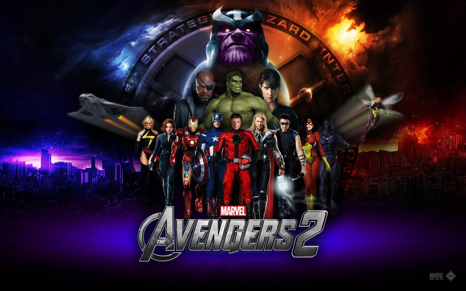 Cinema, Filme, Vingadores, Os Vingadores