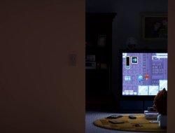 """""""Saia desse vídeo-game e vá brincar lá fora!"""""""