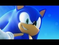 Sega divulga trailer de Sonic Lost World