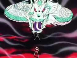 Seiya vs Shiryu, o duelo de araque