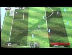 Tecnologia – PES 2011 vs FIFA 11