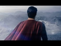 Veja o novo trailer de O Homem de Aço